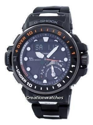 Casio G-Shock GULFMASTER Quad Sensor GWN-Q1000MC-1A GWNQ1000MC-1A Men's Watch