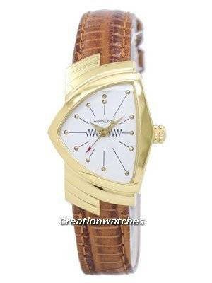 Hamilton Ventura Quartz H24101511 Women's Watch