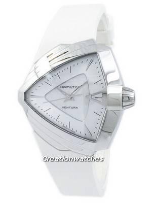 Hamilton Ventura Quartz H24251391 Women's Watch