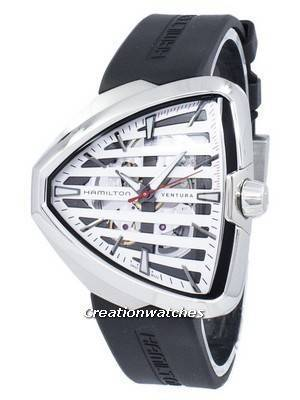 Hamilton Ventura Elvis80 Automatic H24555381 Men's Watch