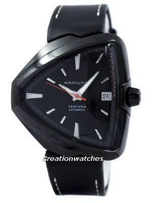 Hamilton Ventura Elvis80 Automatic H24585731 Men's Watch