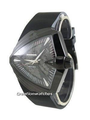 Hamilton Automatic Ventura XXL Elvis Anniversary H24615331 Men's Watch