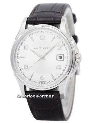 Hamilton Jazzmaster American Classic H32411555 Men's Watch