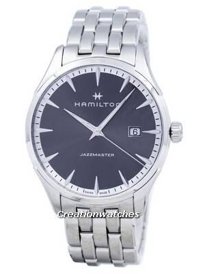 Hamilton Jazzmaster Quartz H32451181 Men's Watch