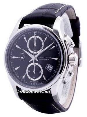 Hamilton Jazzmaster Automatic Chronograph H32616533 Men's Watch