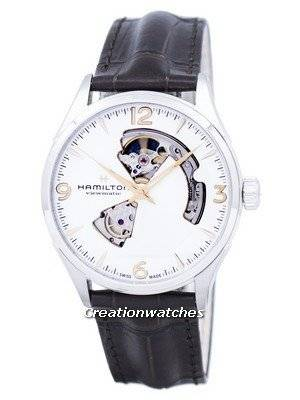 Hamilton Jazzmaster Viewmatic Open Heart Automatic H32705551 Men's Watch