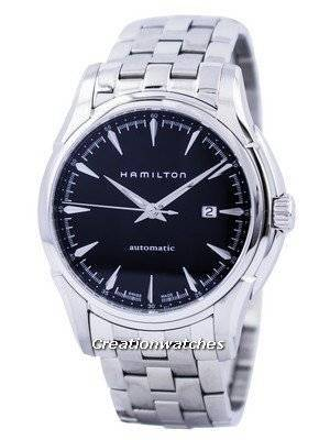 Hamilton Jazzmaster Viematic H32715131 Men's Watch