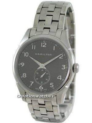 Hamilton Grey Dial H38411183 Women's Watch