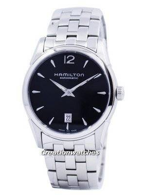 Hamilton Jazzmaster Slim Automatic H38515135 Men's Watch