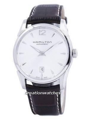 Hamilton Jazzmaster Slim Automatic H38515555 Men's Watch