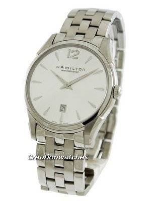 Hamilton Automatic Jazzmaster H38615155 Men's Watch