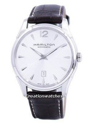 Hamilton Jazzmaster Slim Automatic H38615555 Men's Watch