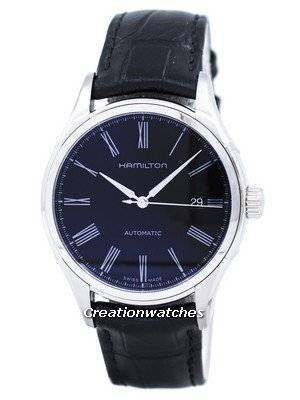 Hamilton American Classic Valiant Automatic H39515734 Men's Watch