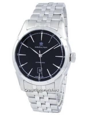 Hamilton American Classic Spirit Of Liberty Automatic H42415031 Men's Watch