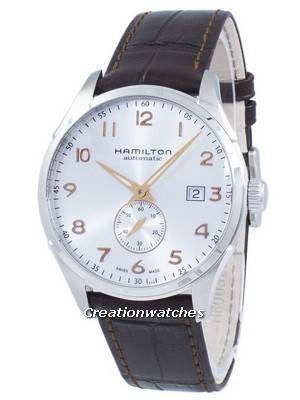 Hamilton Jazzmaster Maestro Small Second Automatic H42515555 Men's Watch
