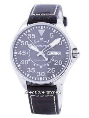 Hamilton Khaki Pilot Automatic H64425585 Men's Watch