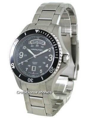 Hamilton Khaki King H64511133 Men's Watch
