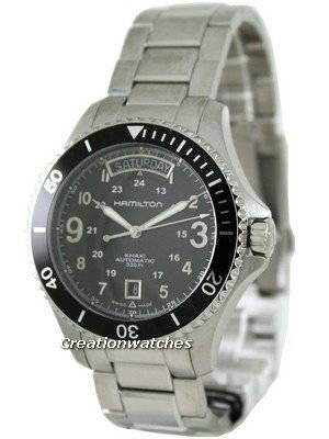 Hamilton Khaki King H64515133 Men's Watch
