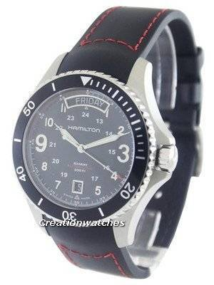 Hamilton Khaki Scuba Automatic H64515337 Men's Watch