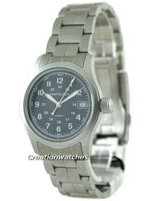 Hamilton Khaki H68311133 Men's Watch