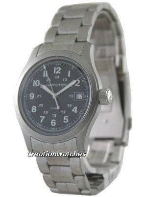 Hamilton Khaki H68411133 Men's Watch