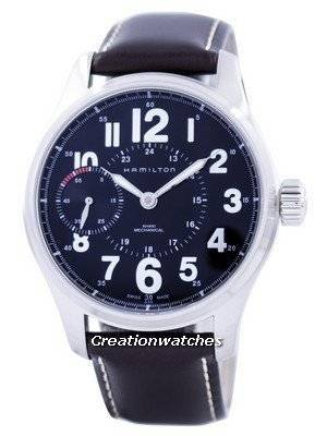 Hamilton Khaki Field Mechanical H69619533 Men's Watch