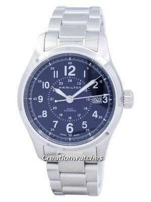 Hamilton Khaki Field Automatic H70305143 Men's Watch
