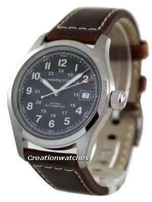 Hamilton Khaki Field H70455533 Men\'s Watch