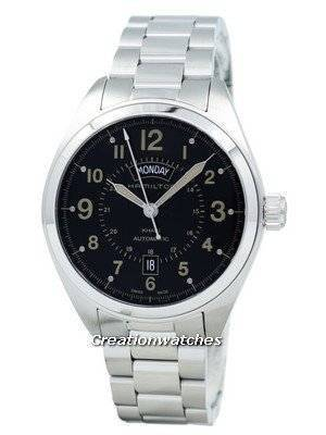Hamilton Khaki Field Automatic H70505933 Men's Watch