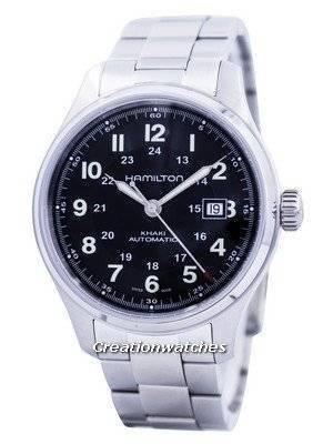 Hamilton Khaki Field Titanium H70525133 Men's Watch