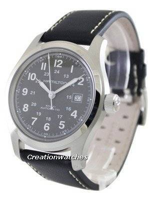 Hamilton Khaki Field Automatic H70555863 Men's Watch
