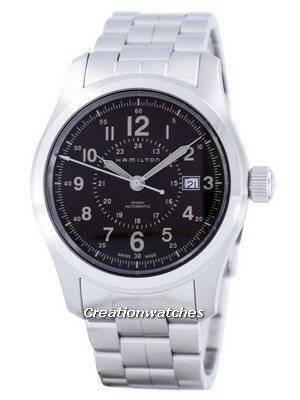 Hamilton Khaki Field Automatic Swiss Made H70605193 Men's Watch