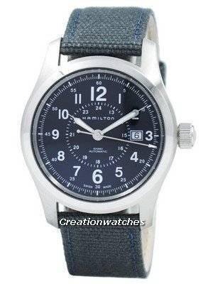 Hamilton Khaki Field Automatic H70605943 Men's Watch
