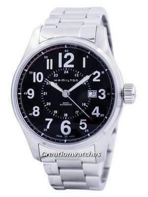 Hamilton Khaki Field Officer Automatic H70615133 Men's Watch