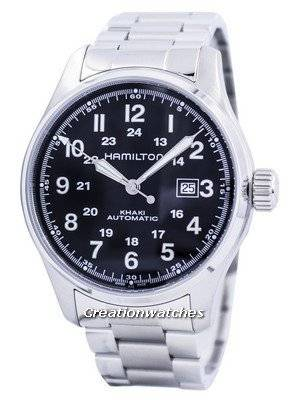 Hamilton Khaki Automatic H70625133 Men's Watch