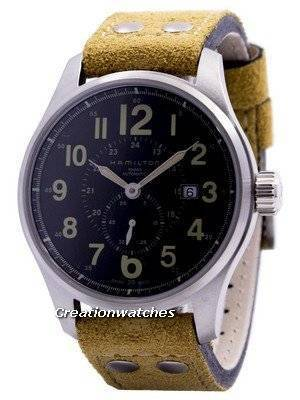 Hamilton Khaki Field Officer Automatic H70655733 Men's Watch