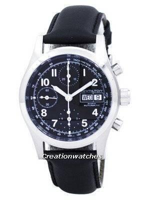 Hamilton Khaki Field Chrono Automatic H71416733 Men's Watch