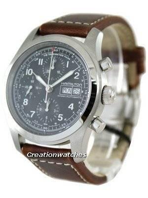 Hamilton Khaki Field H71556537 Men's Watch