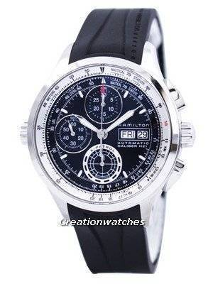 Hamilton Khaki X-Patrol Aviation H76556331 Men's Watch