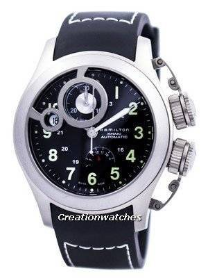 Hamilton Khaki Automatic Frogman H77746333 Men's Watch