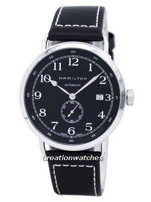 Hamilton Khaki Navy Pioneer Small Second Automatic H78415733 Men's Watch