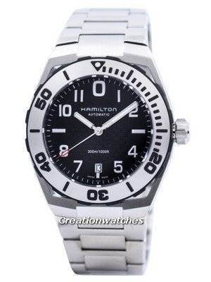 Hamilton Khaki Navi Automatic H78615135 Men's Watch