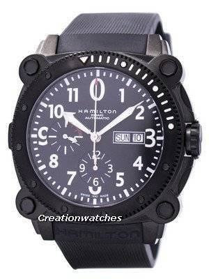 Hamilton Khaki Automatic Chronograph H78686333 Men's Watch