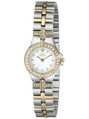 Invicta Wildflower Collection Crystal Accented 0133 Women's Watch