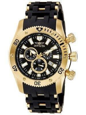 Invicta Sea Spider Chronograph 0140 Men's Watch