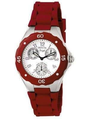 Invicta Angel Quartz 0701 Women's Watch