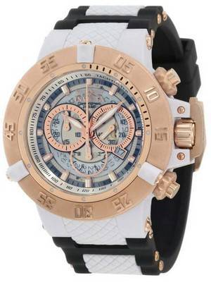 Invicta Subaqua Chronograph Tachymeter 200M 0931 Men's Watch