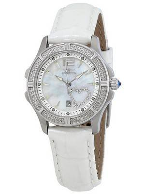 Invicta Wildflower Diamond Accent Quartz 1029 Women's Watch