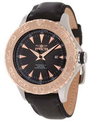 Invicta Pro Diver Quartz 200M 12617 Men's Watch