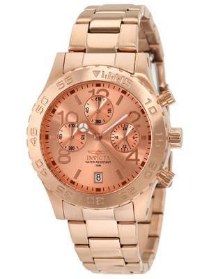 Invicta Specialty Chronograph Quartz 1271 Men's Watch